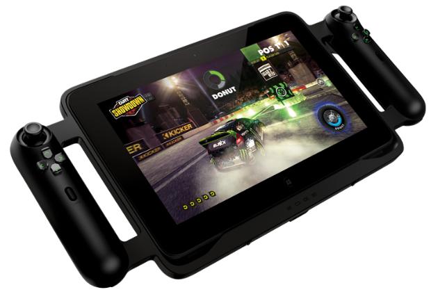 Razer Edge Pro Man Of Many Razer Gaming Gear Electronics Gadgets Technology