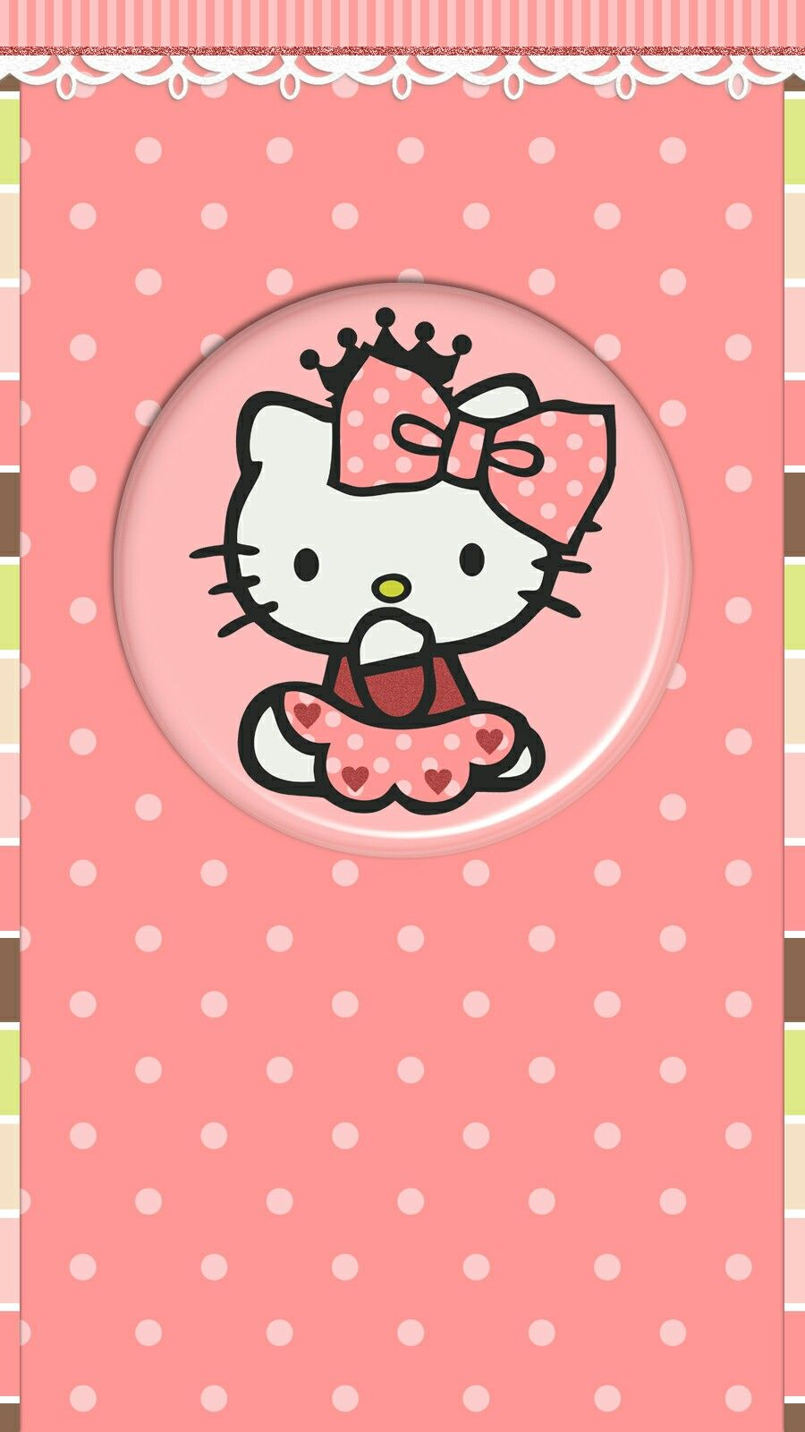 Hk Wallpaper Iphone Hello Kitty Wallpaper Hello Kitty Pictures