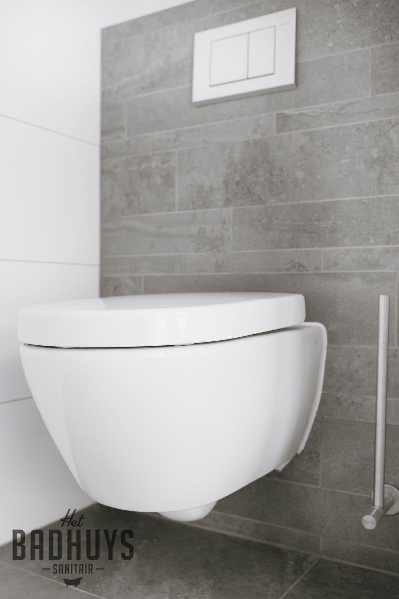 Het badhuys breda toiletten l het badhuys pinterest for Tegels wc voorbeelden