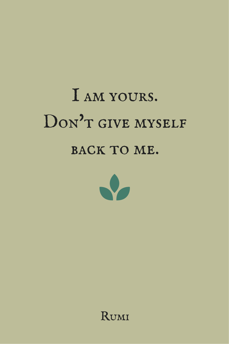 Rumi Love Quotes Famous Quotes On Images Part 3  Inspirational Quotes Rumi Love