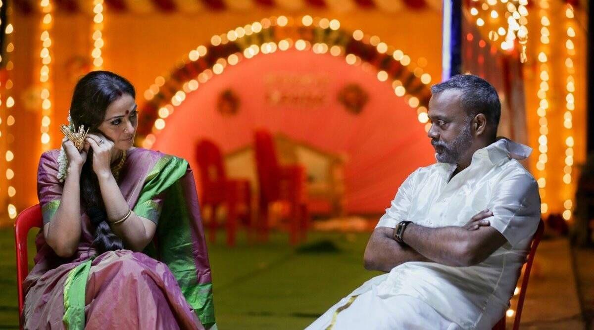 Paava Kadhaigal Teaser Is Intriguing Anthology Film Anthology Movie Stars