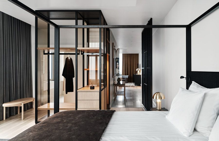 Original Sokos Hotel Tripla By Fyra Hotel Interiors In 2020 Scandinavian Hotel Hotel Interiors Interior Architect