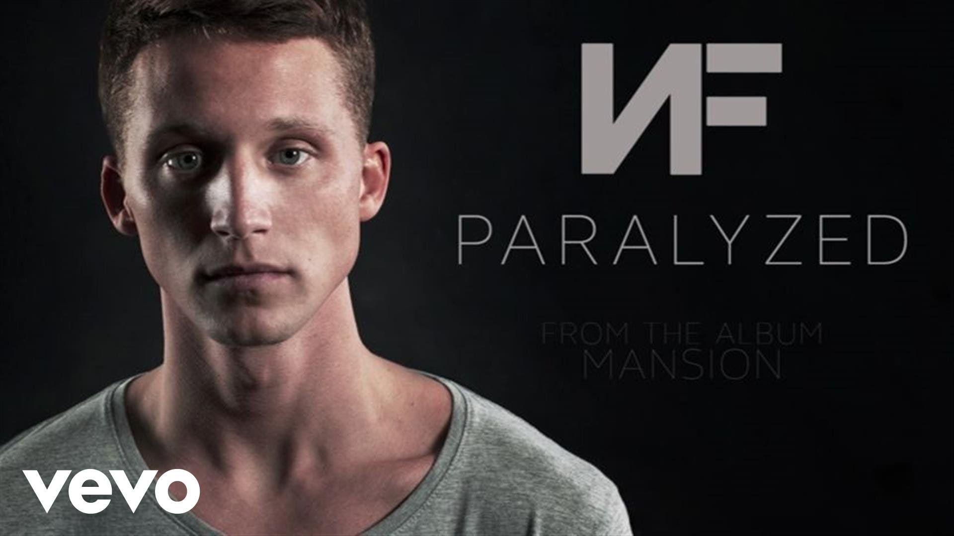 NF - Paralyzed (Audio) | My Music Addiction | Pinterest