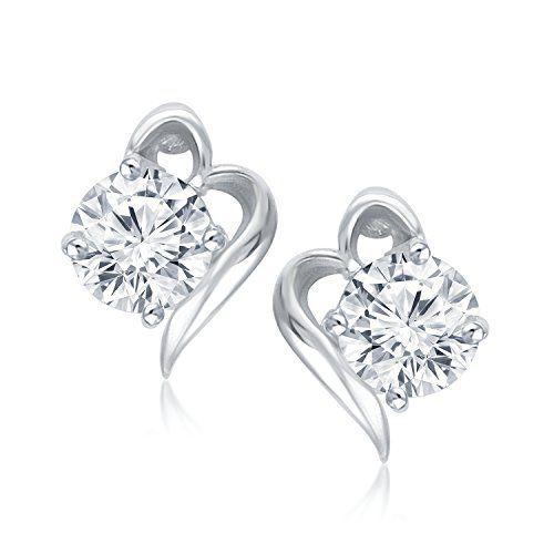 Meenaz Sterling-Silver Stud Earring For Women White- T129 MEENAZ http://www.amazon.in/dp/B00MNA8CYG/ref=cm_sw_r_pi_dp_Bsh0wb19Z5Q56