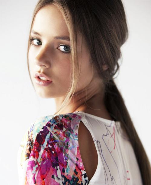 Karlee O'Donnell (Australia)