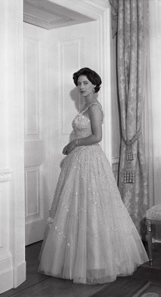 Princess Margaret 1950's