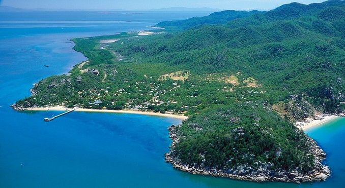 Magnetic Island Places I\u0027m Going To Soon Pinterest Park