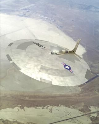 Top Secret United States Flying Saucers Air Force Planes Aircraft Air Force Aircraft