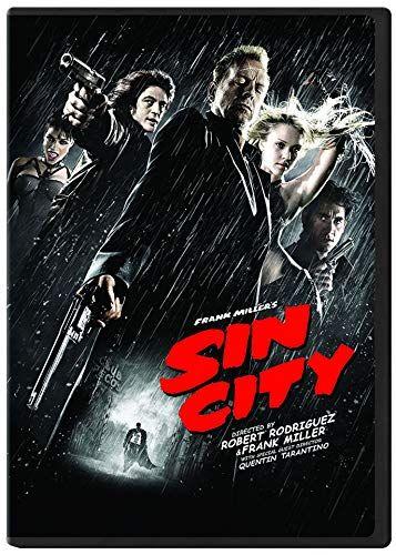Sin City Free Online
