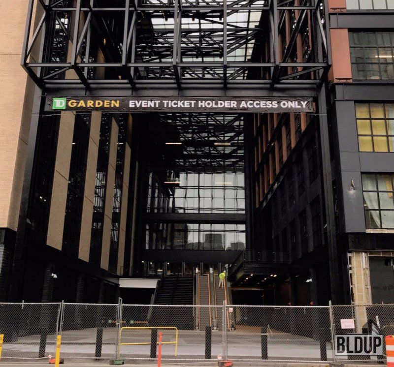 Certificate Of Occupancy Issued At The Hub On Causeway