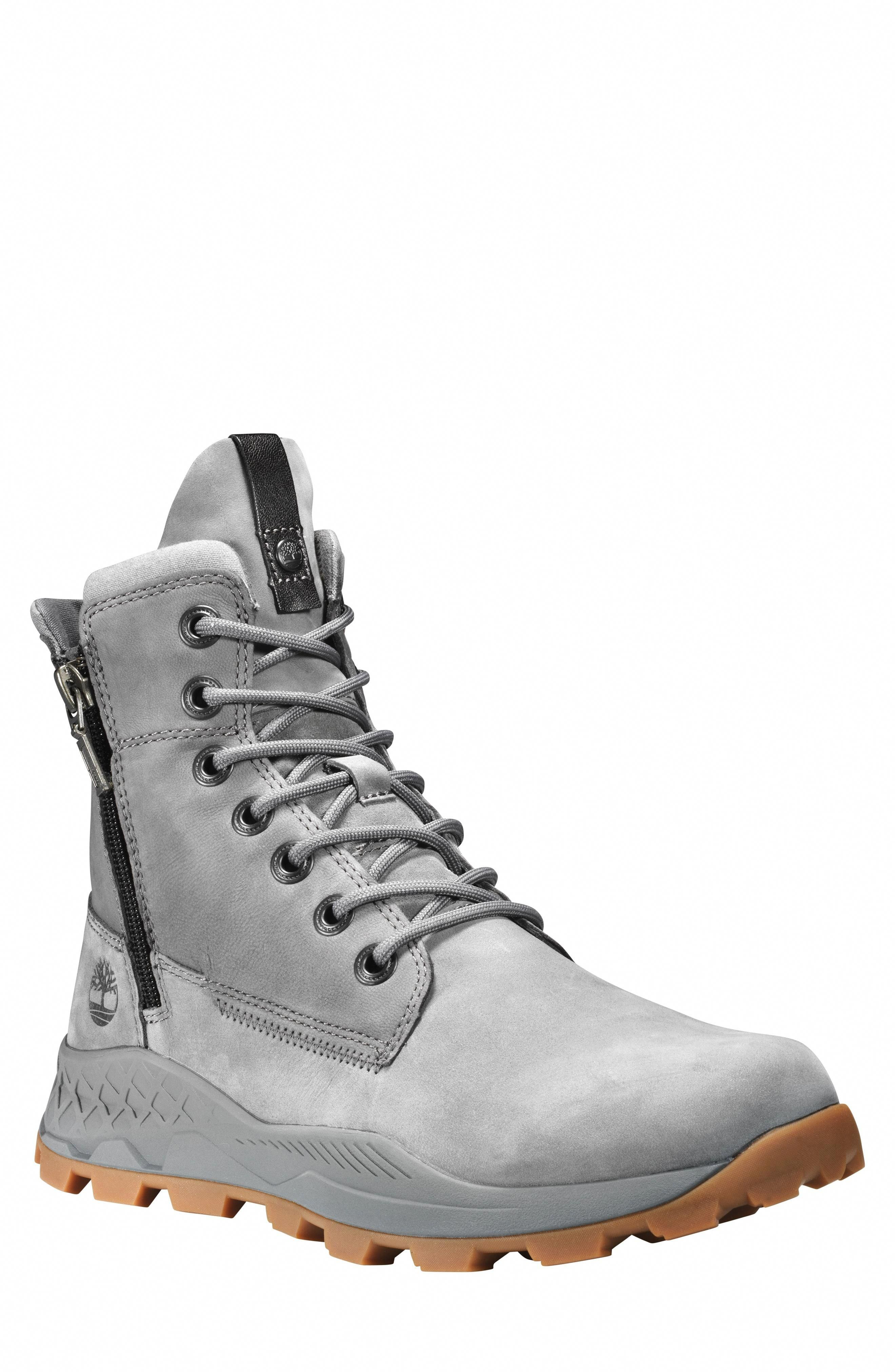 macy's men's winter boots
