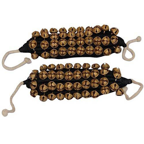 Ghungaroo Anklets Indian Dance Musical Instruments India Culture ShalinIndia http://www.amazon.com/dp/B0013PEE9Y/ref=cm_sw_r_pi_dp_VCv4ub1RY77MS
