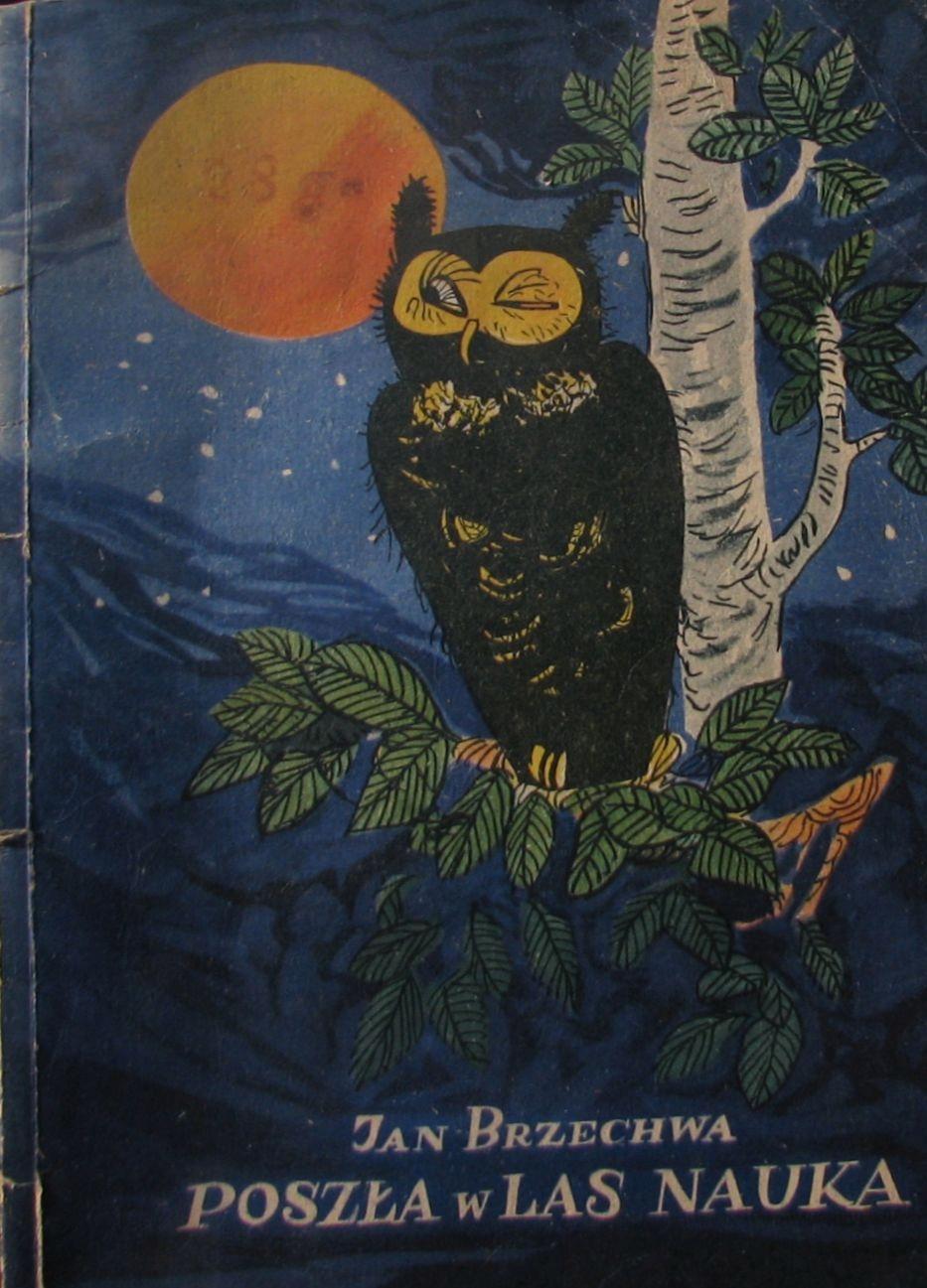Kup Teraz Na Allegro Pl Za 64 Zl Poszla W Las Nauka 1956 Brzechwa Witz Z Miasta Krakow Stan Uzywany Allegro Pl Radosc Zakup Poster Illustrators Painting