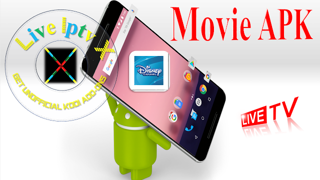 Android Movies Apk Disney Channel watch now! Android