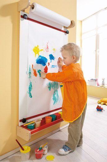 10 Ideen, um Platz im Kinderzimmer Ihres Kindes zu sparen - Kinder Blog #childroom