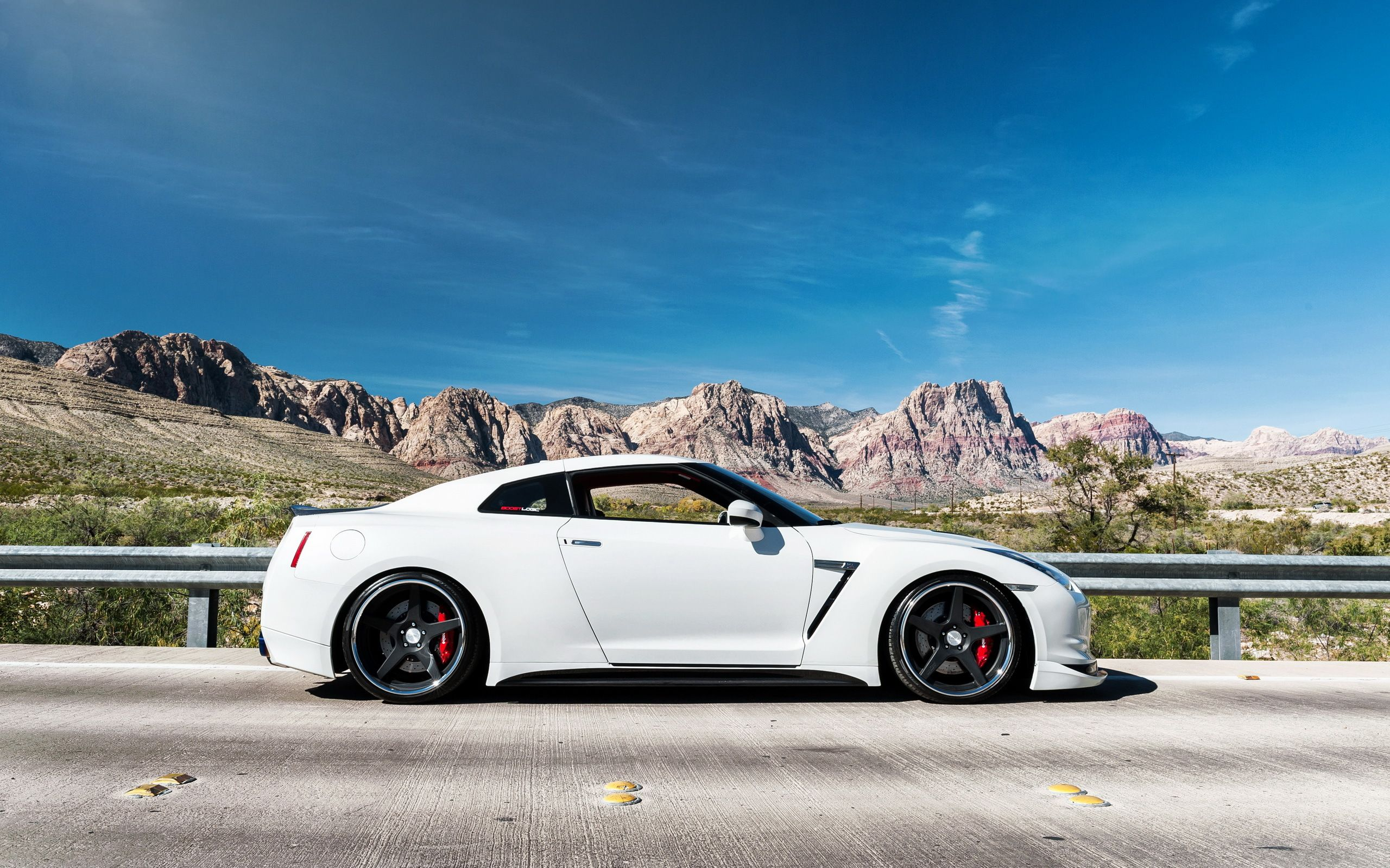 Cars Wallpaper White Nissan Gtr Wallpaper High Quality With High