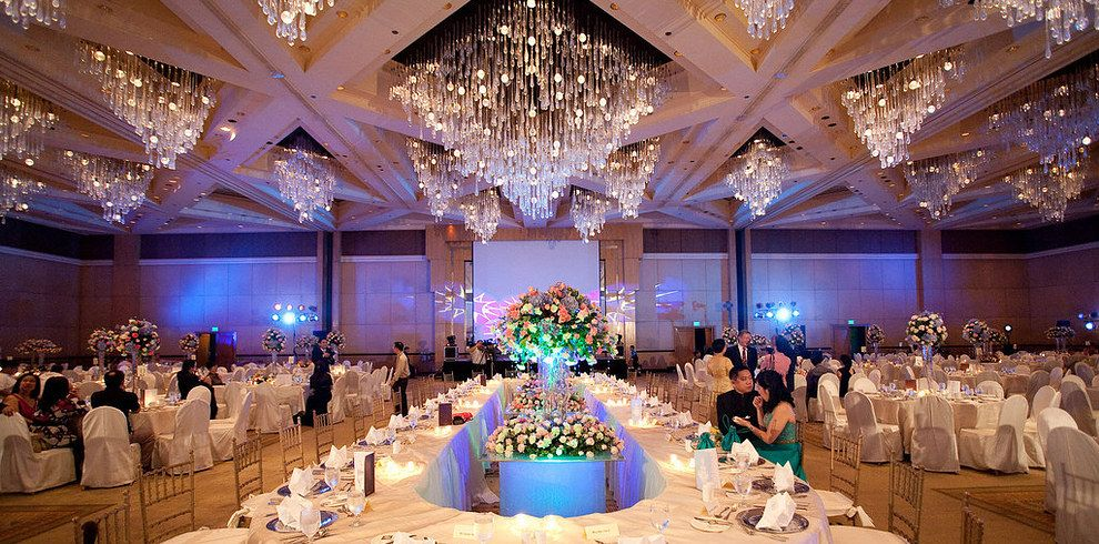 Sofitel Philippine Plaza Cheap Wedding Venues Wedding Reception Venues Beautiful Wedding Reception