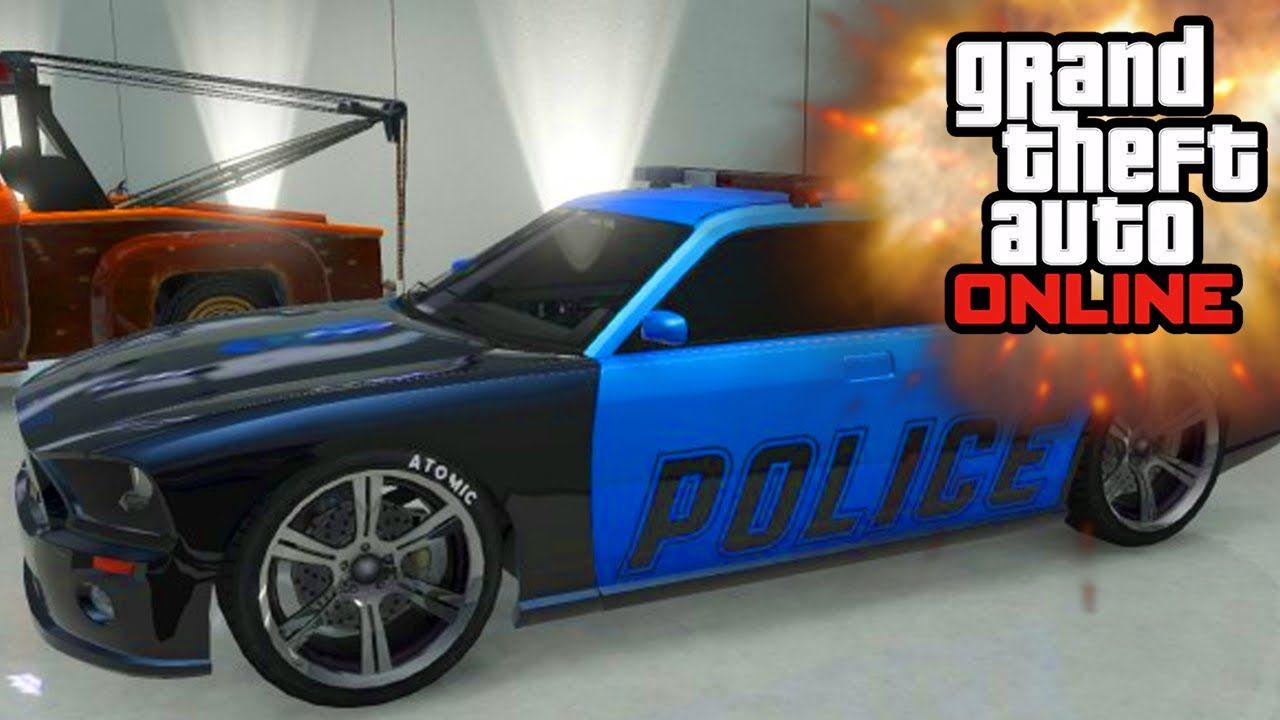 GTA Online Car Meet Pt PS Car Show Demolition Derby - Cool cars gta 5 online