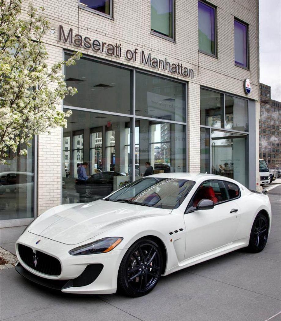 2012 Dream Cars Part 2 (33 HQ Photos)