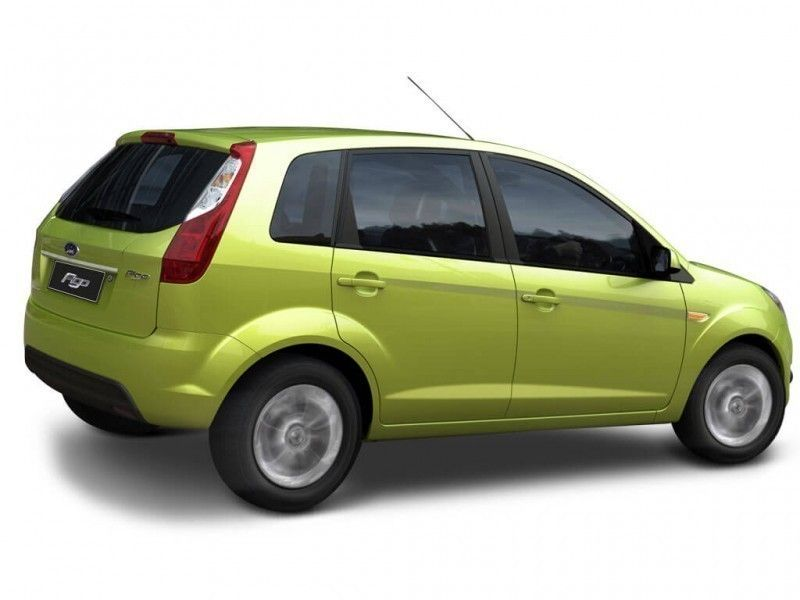Ford Figo 2010 2015 Photos Interior Exterior Car Images