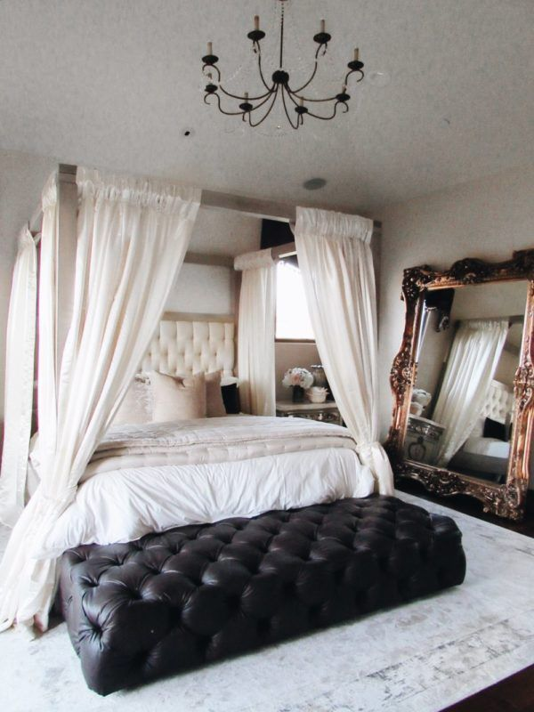 Romance Romantic Bedroom Ideas: 10 Romantic Bedrooms You Will Fall In Love With (Daily