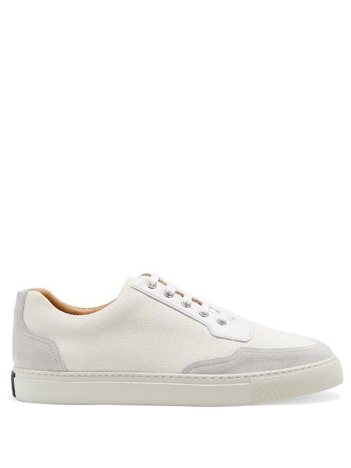 FOOTWEAR - Low-tops & sneakers Harrys of London McypEduI