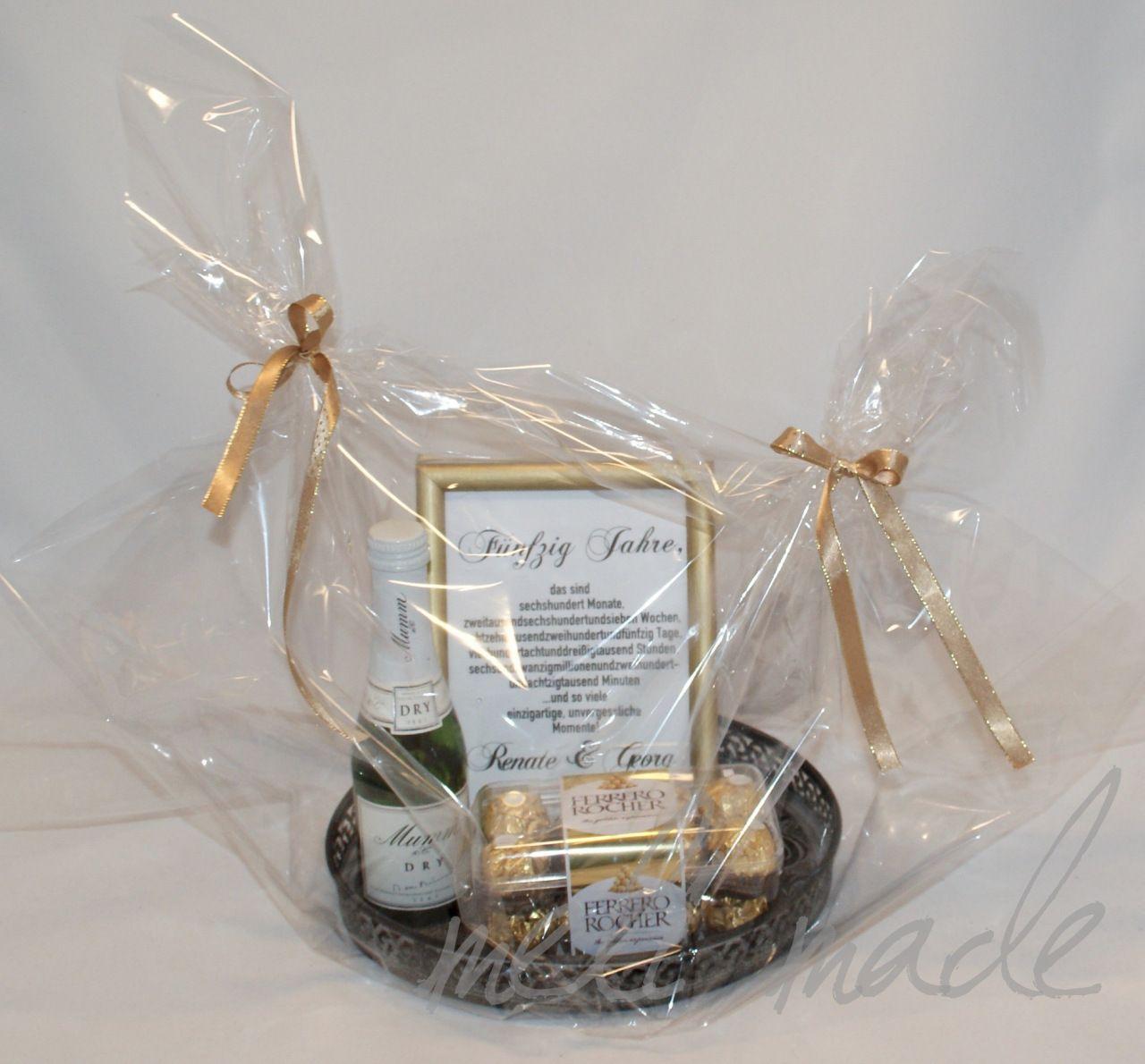 Dsc08523 Hochzeit Pinterest Goldene Hochzeit Geschenke Und