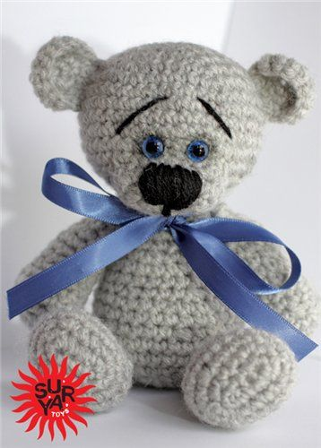 Meisterklasse von meinen Bären :). Kommentare: LiveInternet ...