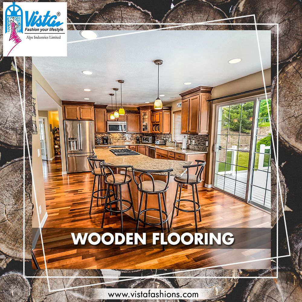 Buy best Quality Wooden Laminate Flooring in delhi