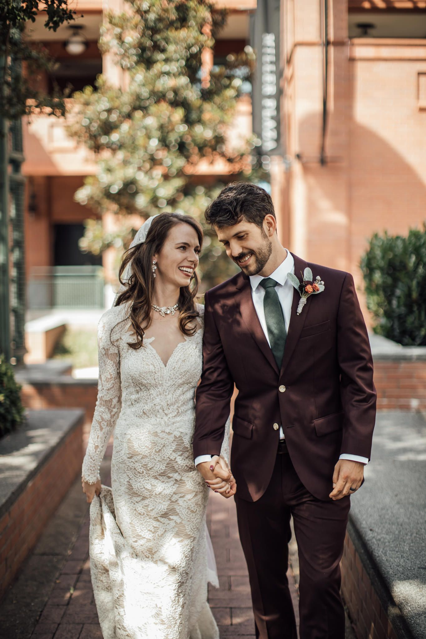 A Unique and AdventureInspired Wedding at The Waterhouse Pavilion