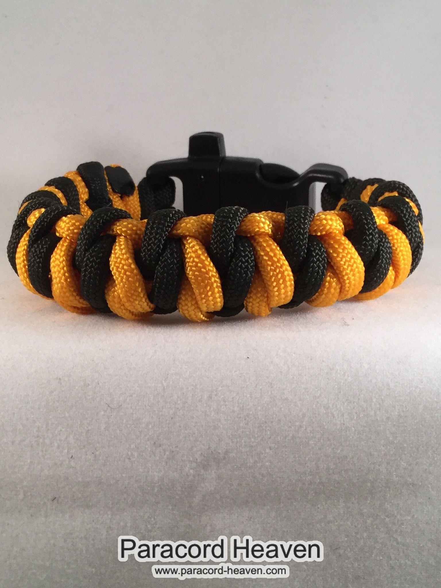 Wow! straight out of the production line check out this new product: The Black Nebula ... Check it out right here! http://www.paracord-heaven.com/products/the-black-nebula-surreal-solomon-survival-bracelet