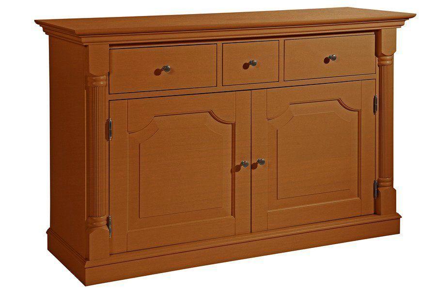 Sideboard braun, ca 85 130 45,5cm, heine home Jetzt bestellen - wohnzimmer orange braun