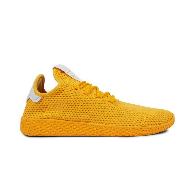Adidas Originals Pharrell Williams Tennis Human Race S N K R S