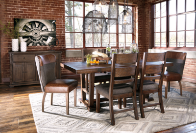 Zenfield Dining Table Ashley
