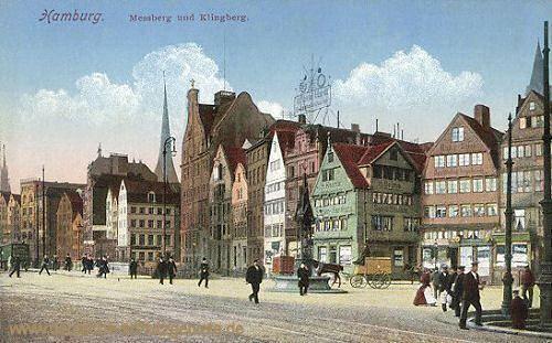 Hamburg im Kaiserreich deutscheschutzgebiete.de