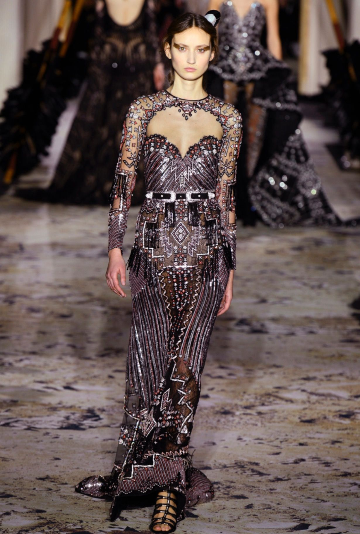 Pin by Lex on Style | Couture, Fashion, Zuhair murad