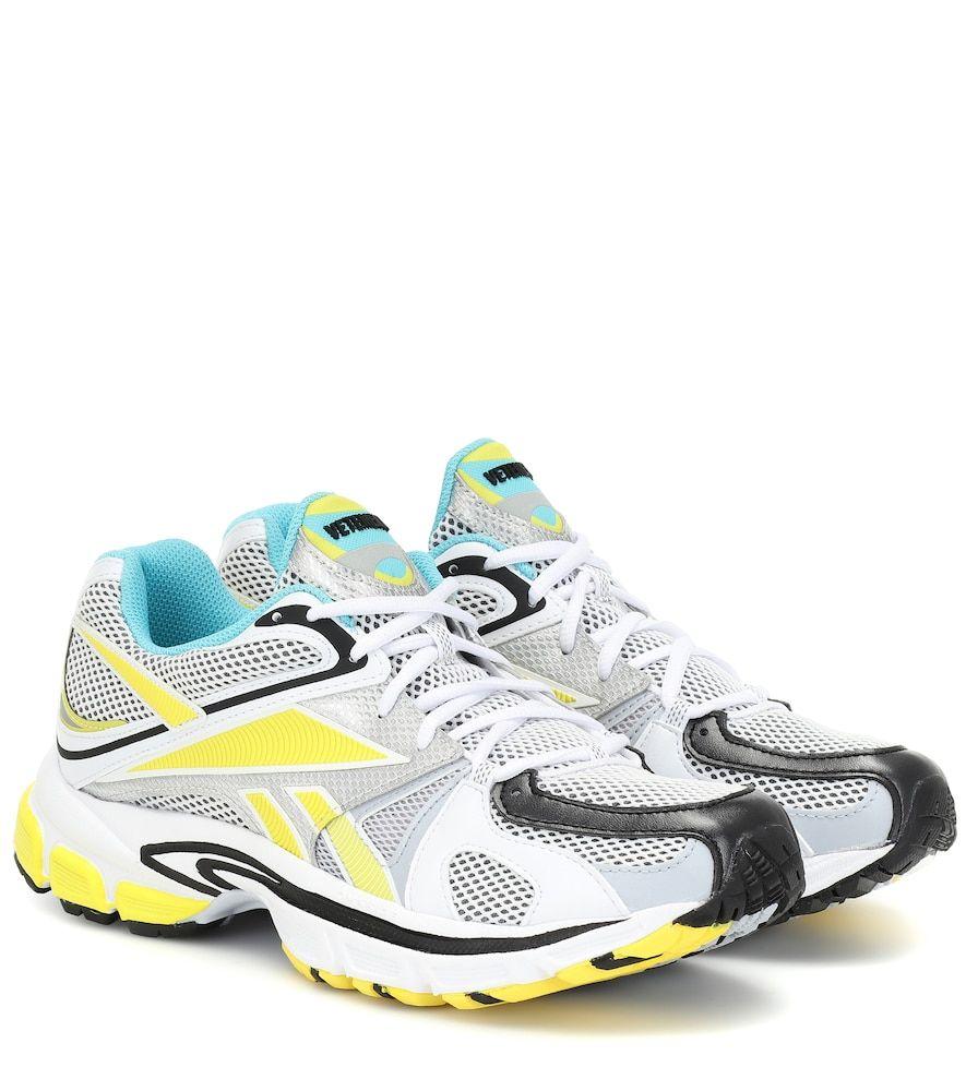 x Reebok Spike Runner 200 sneakers   Sneakers, Nike classic
