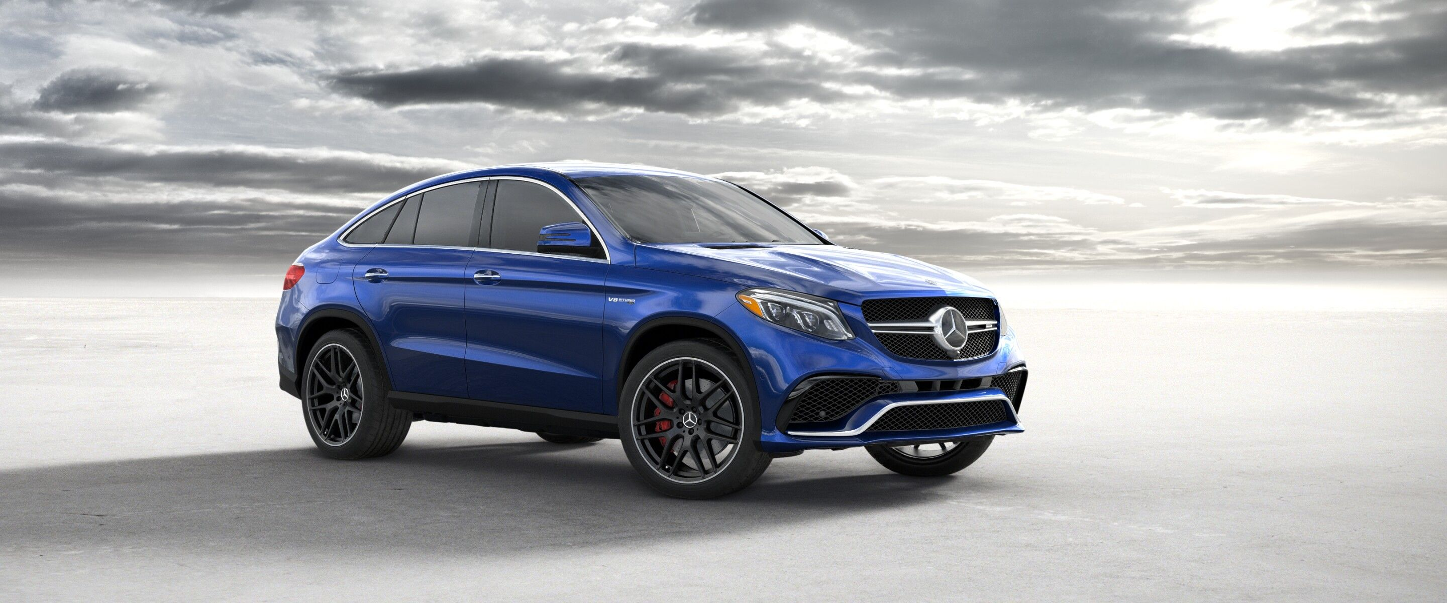 Build Your Own 2019 AMG GLE 63 S Coupe MercedesBenz USA