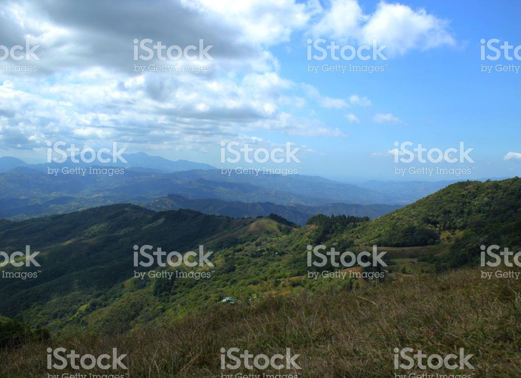 Proyecto Eólico Santa Ana Costa Rica