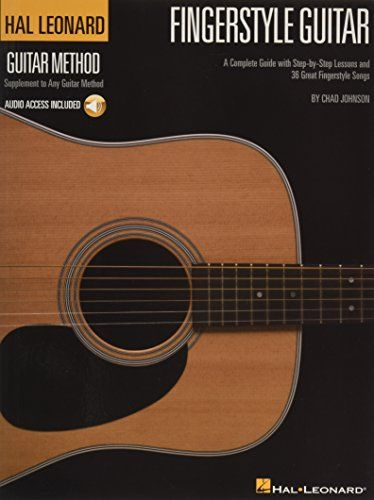 Fingerstyle Guitar Method A Complete Guide With Step By Guitar Fingerstyle Guitar Guitar Songs