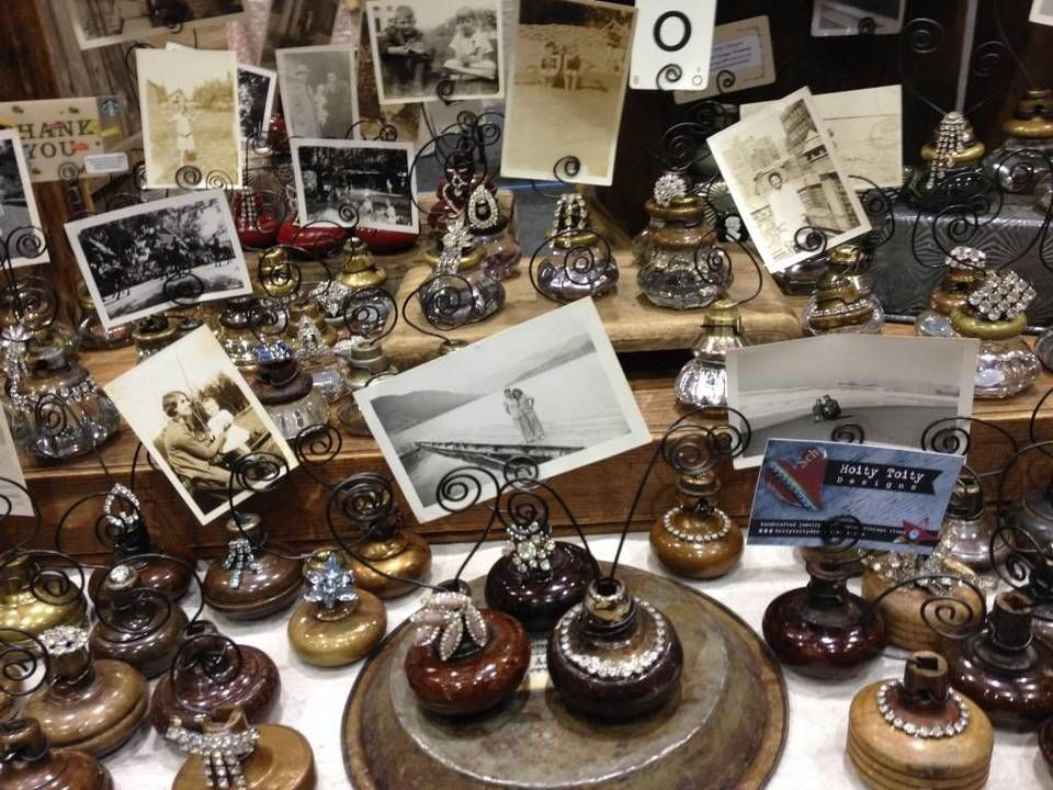 Vintage and craft meet at the annual University of Puget Sound Flea Market on Saturday.