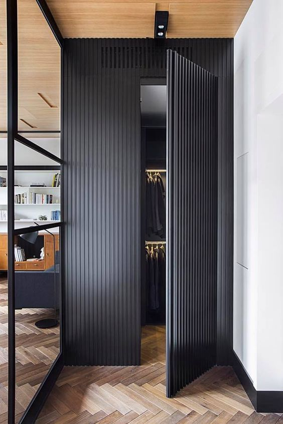Remodel Your Rooms Using These 73 Awesome Interior Doors Pouted Com Wood Doors Interior Bedroom Door Design Contemporary Interior Doors