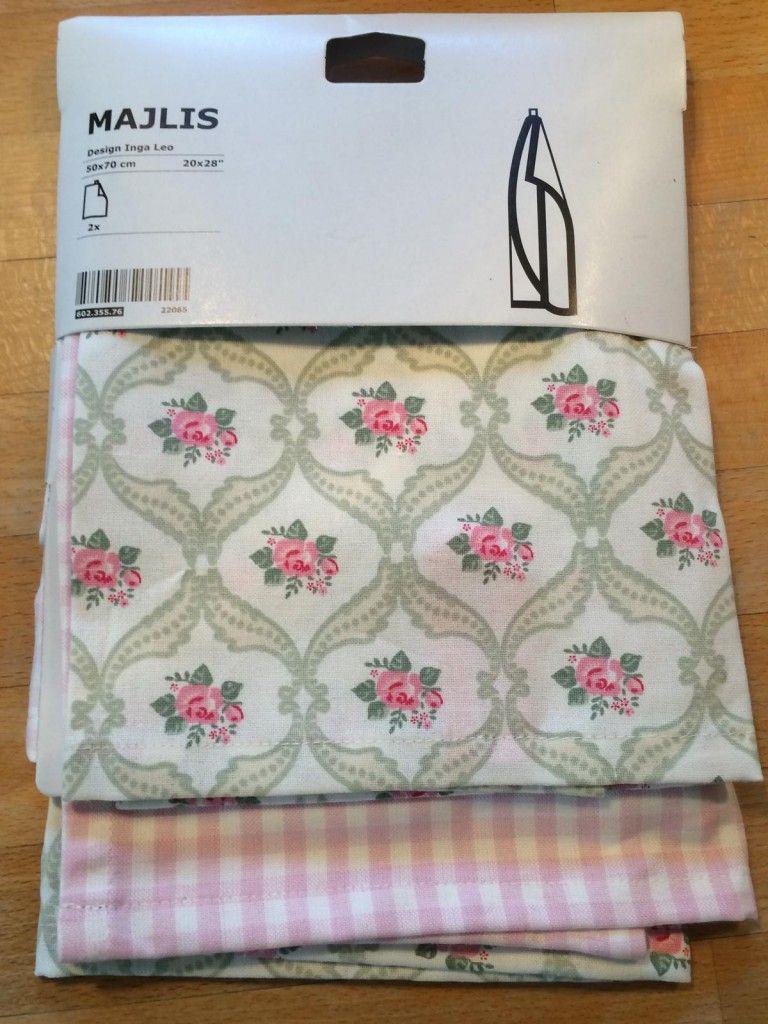 Tasche aus neuen :) Geschirrtüchern - Häkelfieber