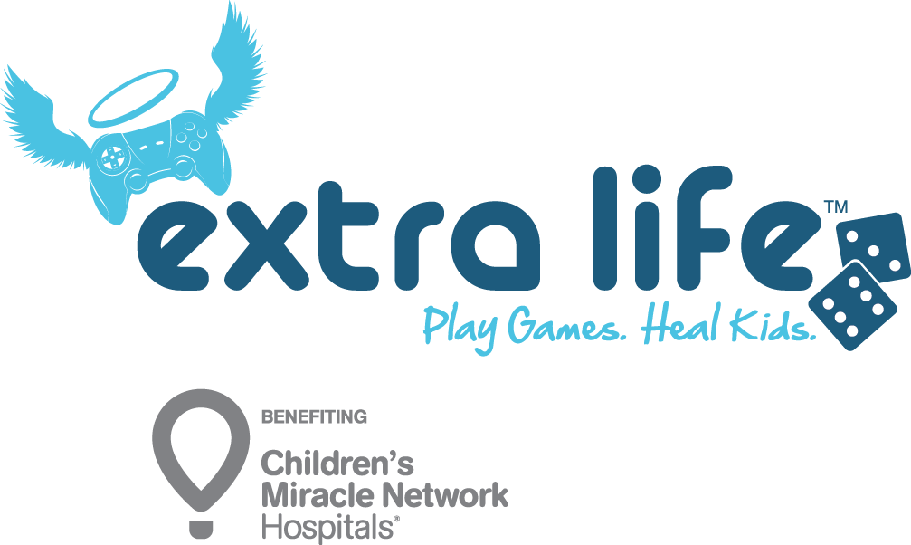 Join Browncoat Jayson To Play Games And Help Kids Caverns Dungeons And Beyond Games To Play Children S Miracle Network Hospitals Helping Kids