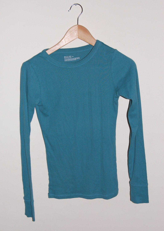 Tutorial Tuesday: Ruffle Front Shirt