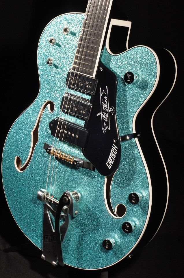 Comfortable Ibanez Wiring Thin How To Rewire An Electric Guitar Clean Vehicle Alarm Wiring Diagram 3 Single Coil Pickups Youthful Security Bulldog BrownSolar Diagrams Gretsch Usa Custom Shop G6120cst Turquoise Sparkle 3 Pickup Guitar ..