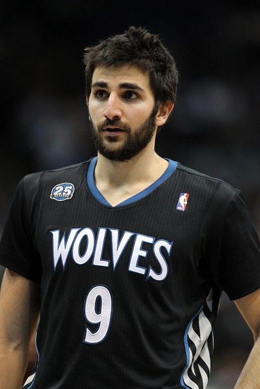 3b4b54b15 Twolves v Nuggets - New Jersey