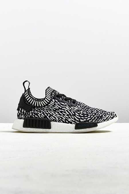 e674fdc965279 adidas NMD R1 Spotted Primeknit Sneaker