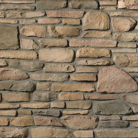 Cs Dm Sangria Del Mare Ledgestone Cultured Stone