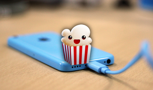 You Can Now Download Popcorn Time App For iOS On iPhone